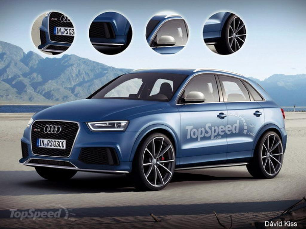 Audi Q3 8 High Quality Audi Q3 Pictures On Motorinfo Org