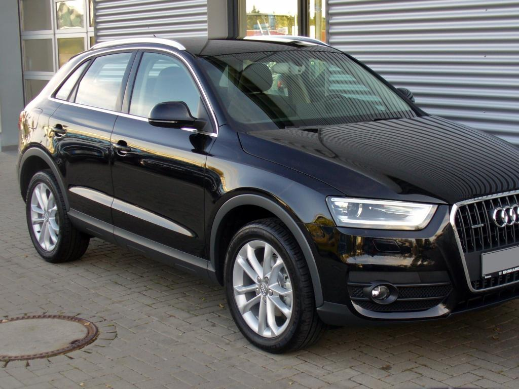 Audi Q3 13 High Quality Audi Q3 Pictures On Motorinfo Org