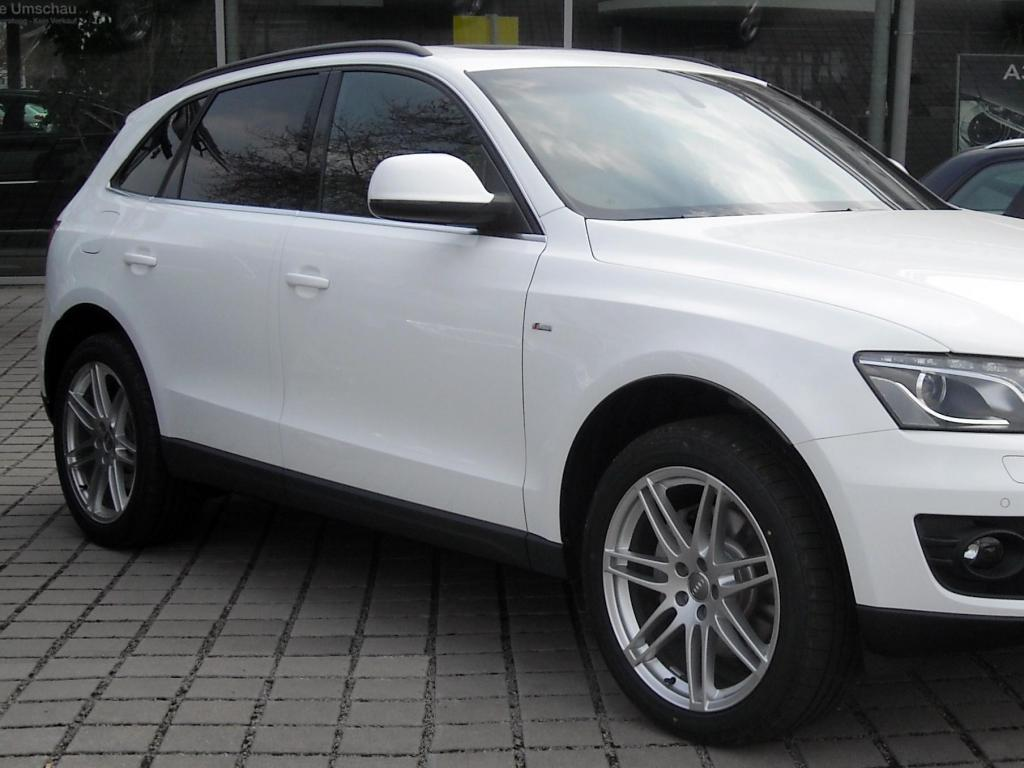 Audi Q5 4 High Quality Audi Q5 Pictures On Motorinfo Org
