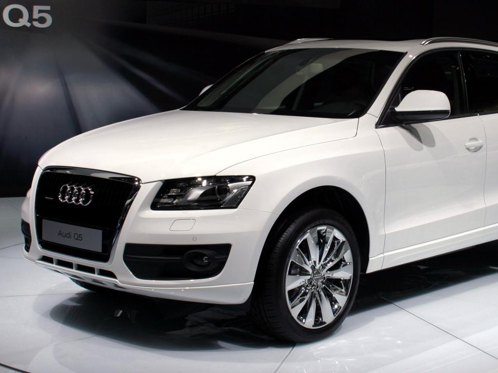 Audi Q5 5 High Quality Audi Q5 Pictures On Motorinfo Org