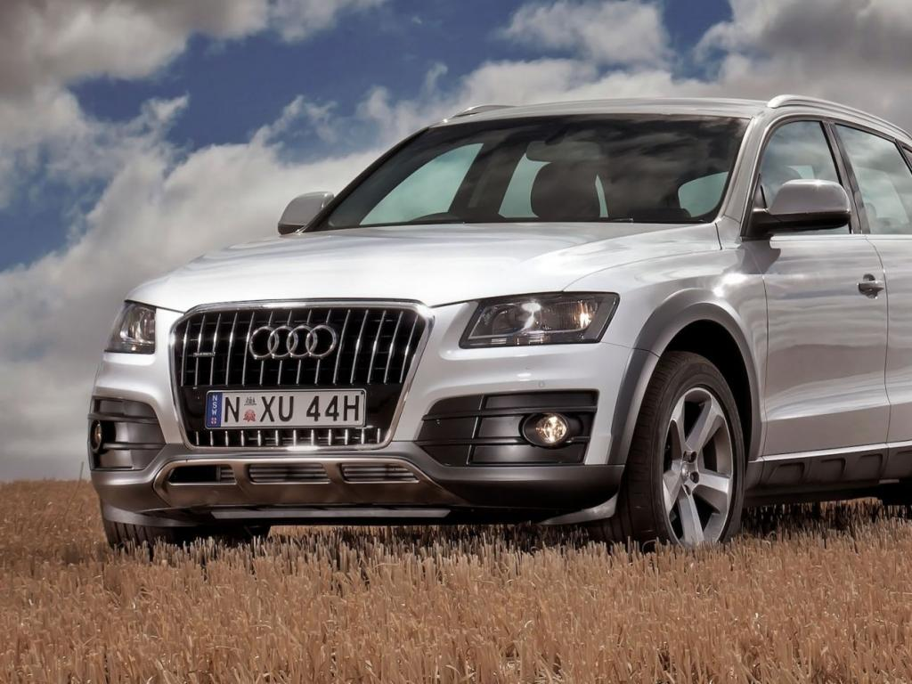 Audi Q5 10 High Quality Audi Q5 Pictures On Motorinfo Org