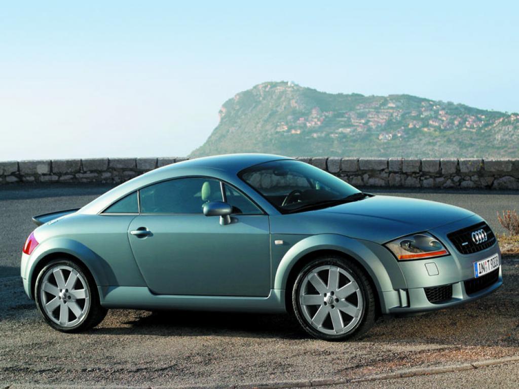 Audi Tt 4 High Quality Audi Tt Pictures On Motorinfo Org