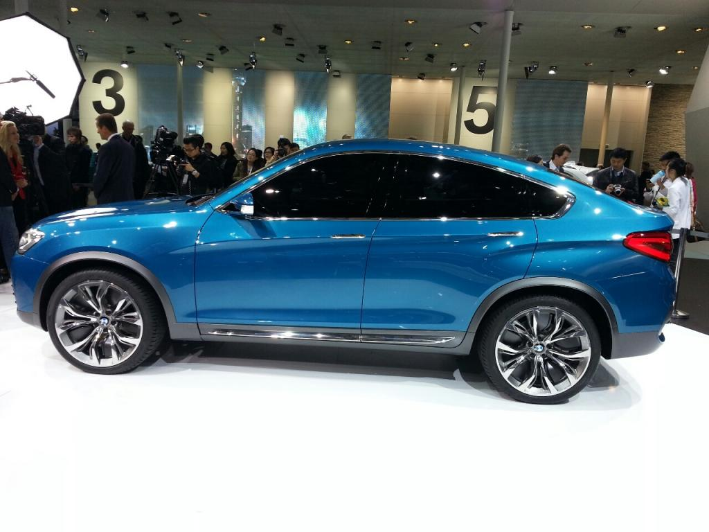 Bmw X4 10 High Quality Bmw X4 Pictures On Motorinfo Org