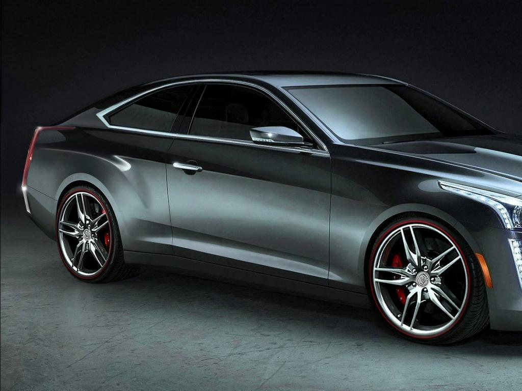 Cadillac Cts 12 High Quality Cadillac Cts Pictures On