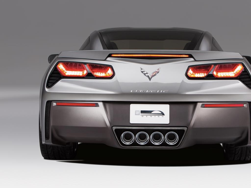 Chevrolet Corvette #12 - high quality Chevrolet Corvette pictures on ...