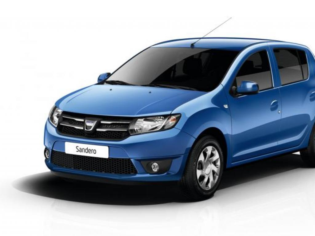 dacia sandero 6 high quality dacia sandero pictures on. Black Bedroom Furniture Sets. Home Design Ideas