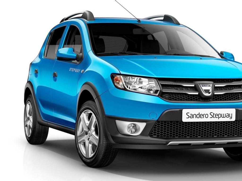 dacia sandero 15 high quality dacia sandero pictures on. Black Bedroom Furniture Sets. Home Design Ideas