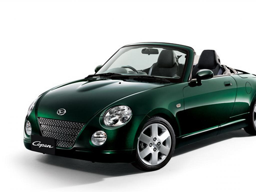 daihatsu copen 7 high quality daihatsu copen pictures on. Black Bedroom Furniture Sets. Home Design Ideas