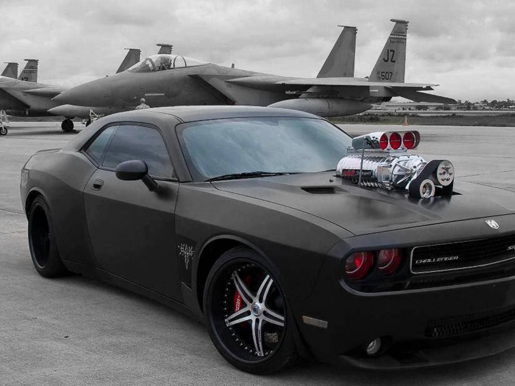 2018 Dodge Challenger >> Dodge Challenger #11 - high quality Dodge Challenger pictures on MotorInfo.org