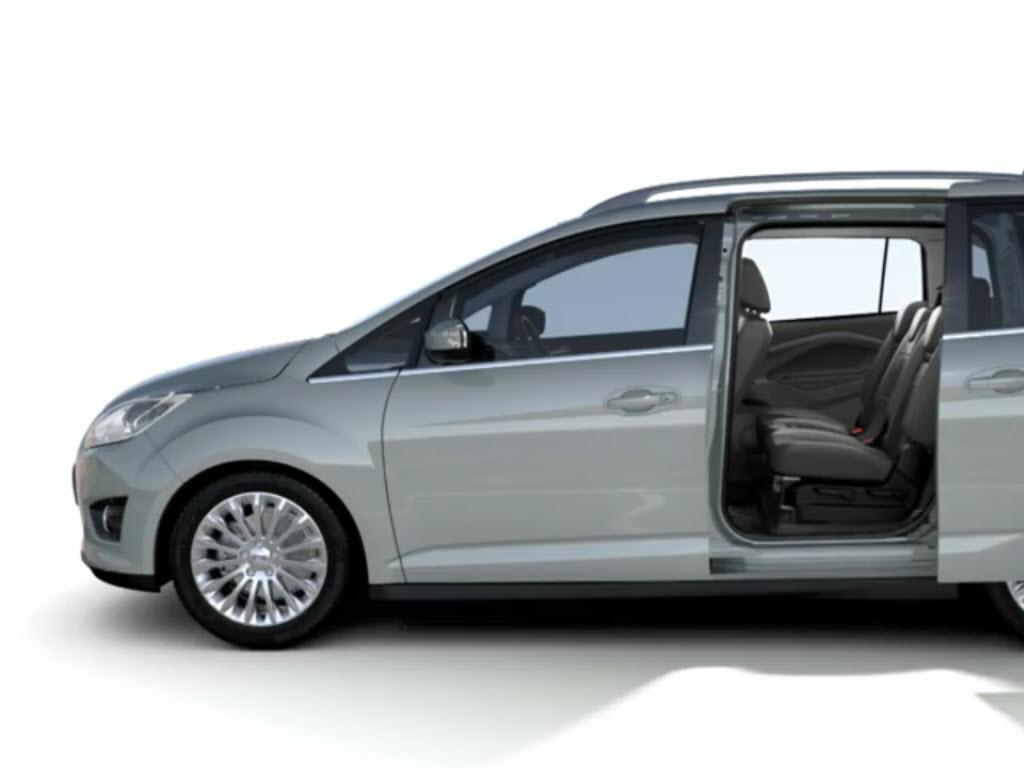Ford c max 6 high quality ford c max pictures on motorinfo org