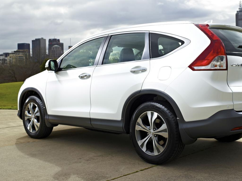 Image Result For Honda Crv Quality