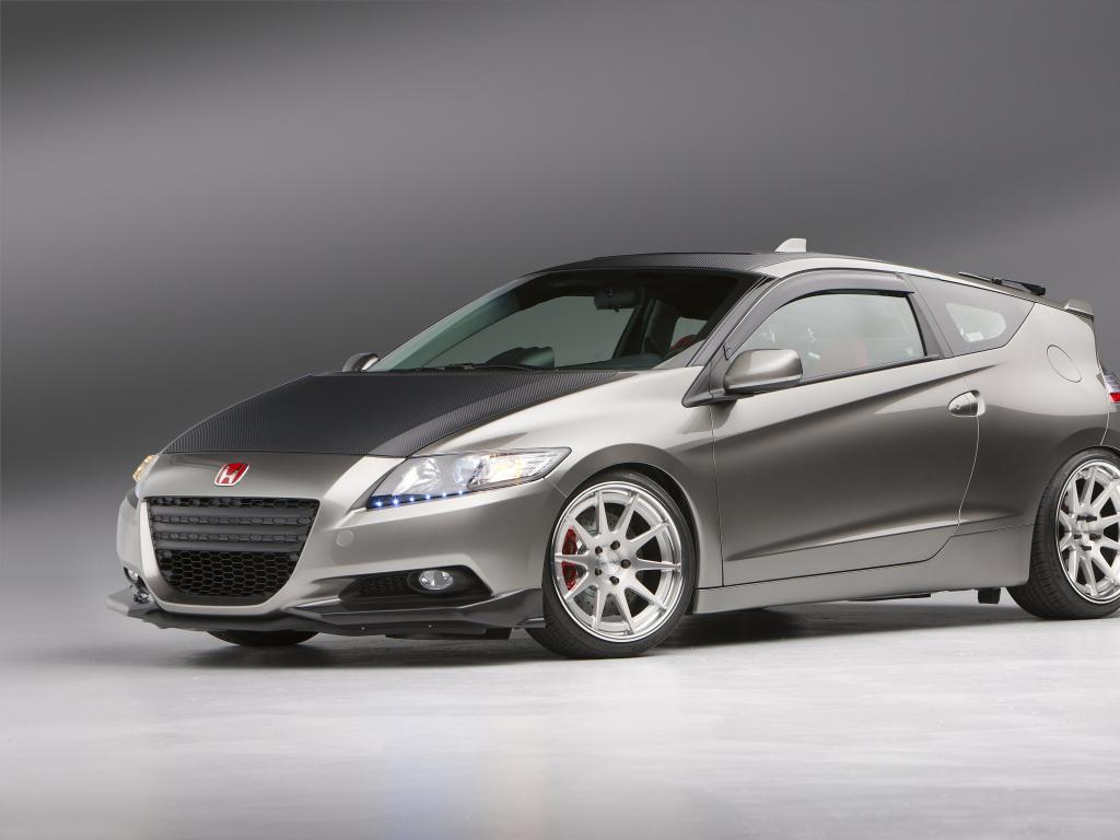 honda cr z 5 high quality honda cr z pictures on. Black Bedroom Furniture Sets. Home Design Ideas