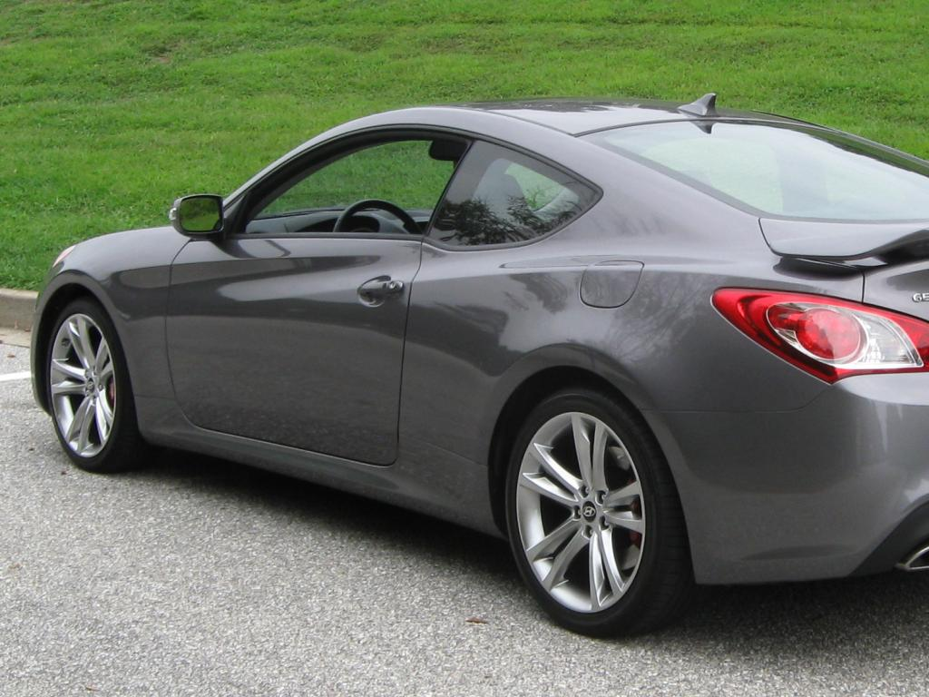 2018 Hyundai Coupe New Car Release Date And Review 2018
