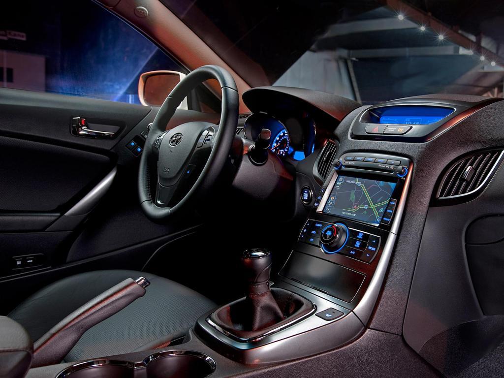 Hyundai Genesis Coupé #13 - high quality Hyundai Genesis ...