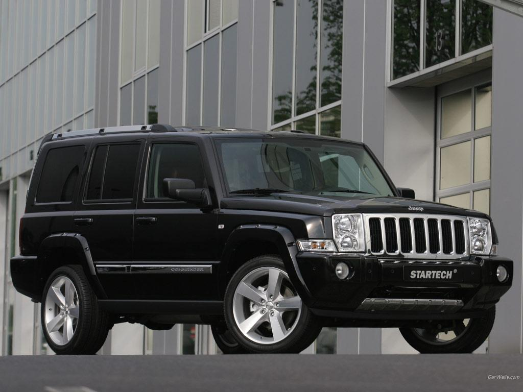 jeep commander #7 - high quality jeep commander pictures on