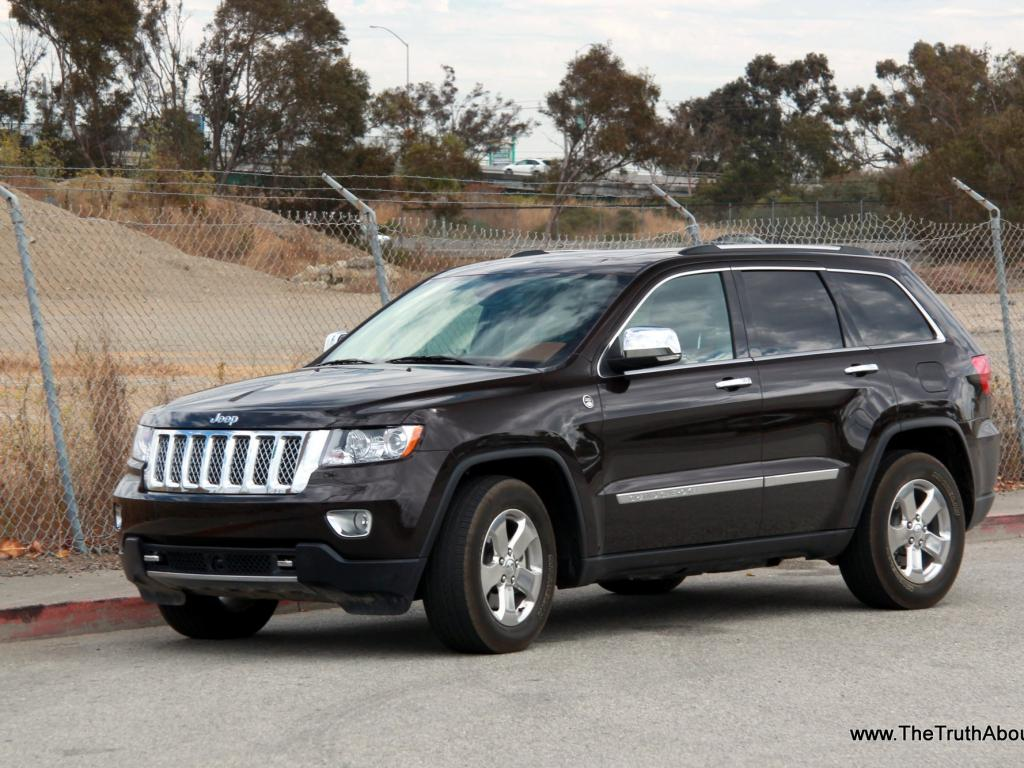 2018 Jeep Grand Cherokee >> Jeep Grand Cherokee #6 - high quality Jeep Grand Cherokee pictures on MotorInfo.org