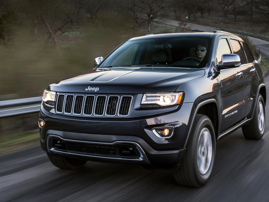 Jeep Grand Cherokee 13 High Quality Jeep Grand Cherokee