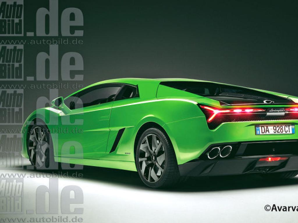 Lamborghini Cabrera #9 - high quality Lamborghini Cabrera pictures ...