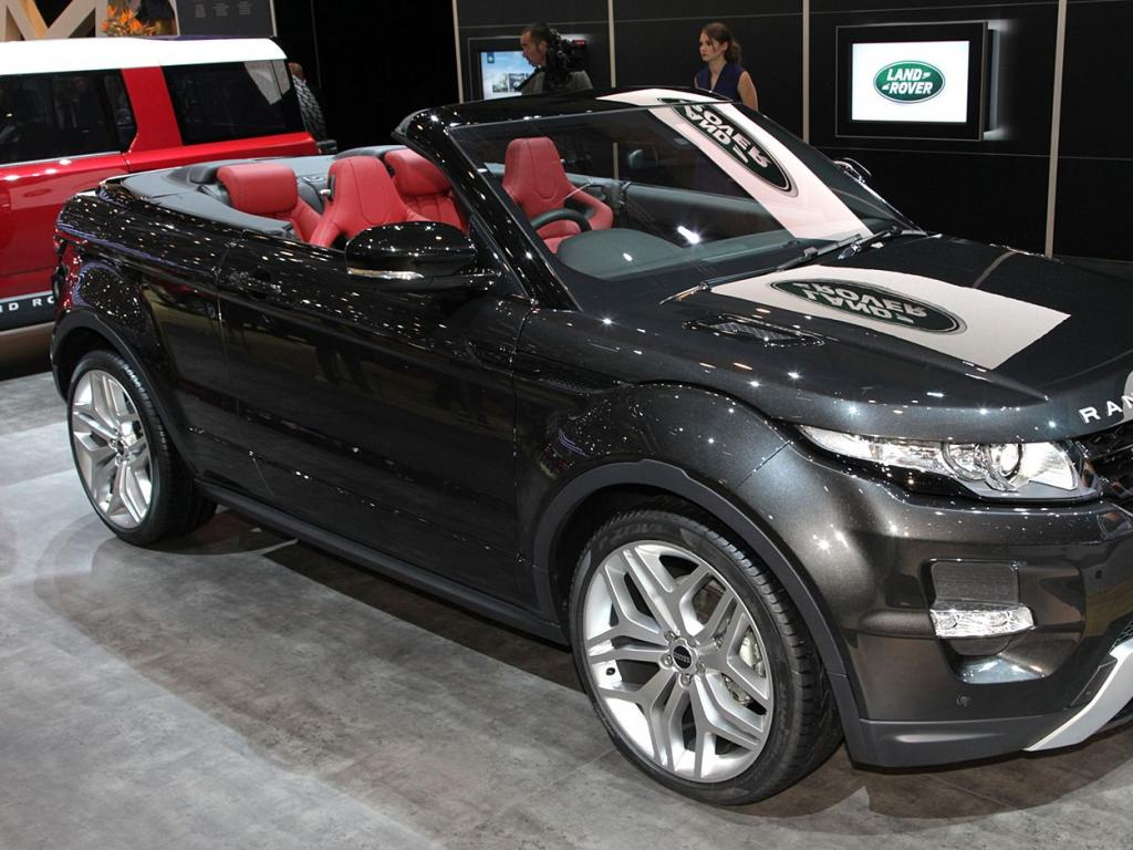 land rover range rover evoque 2 high quality land rover. Black Bedroom Furniture Sets. Home Design Ideas