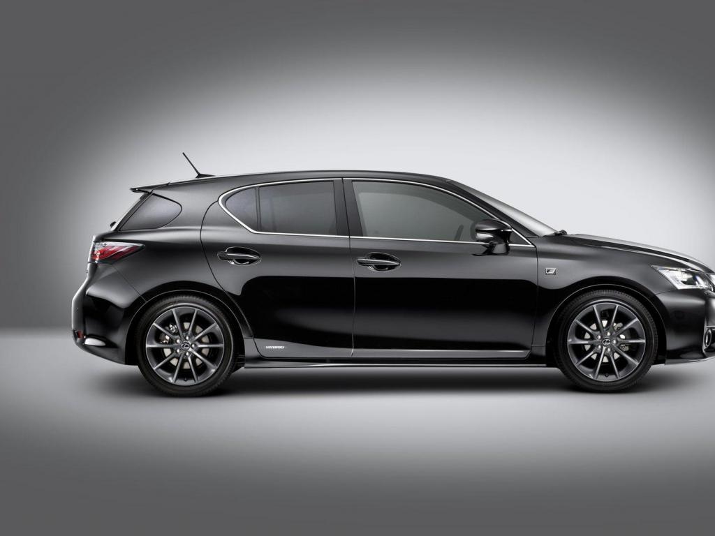 lexus ct 200h 9 high quality lexus ct 200h pictures on