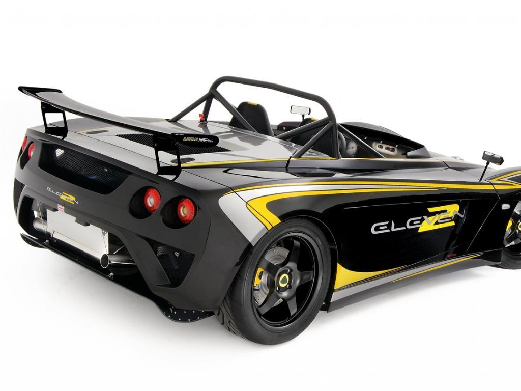 спортивный автомобиль lotus 3 eleven sports car бесплатно