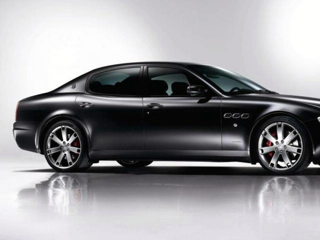 maserati quattroporte 5 high quality maserati. Black Bedroom Furniture Sets. Home Design Ideas