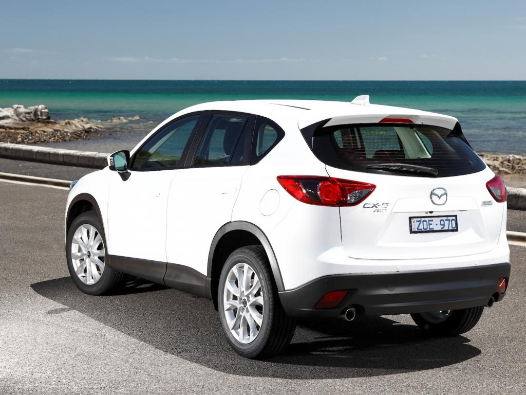 Cx 5 2018 >> Mazda CX-5 #13 - high quality Mazda CX-5 pictures on MotorInfo.org