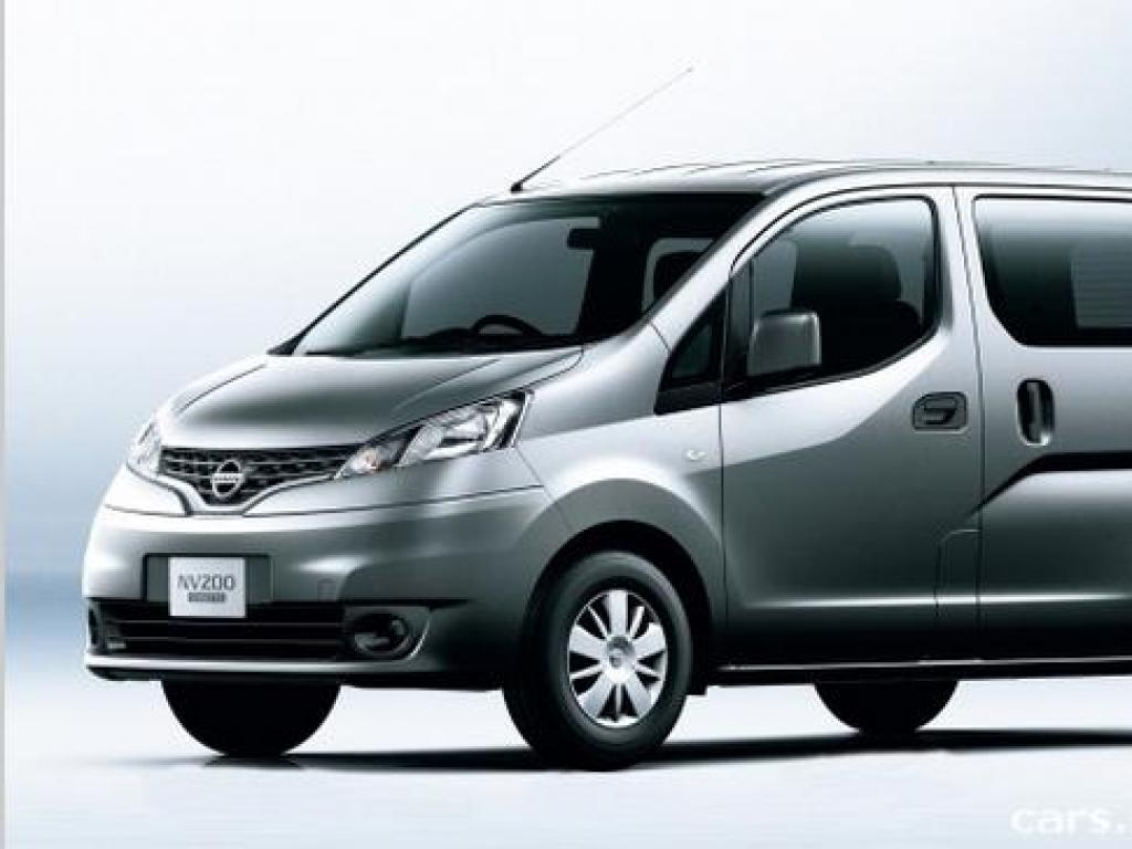 Nissan Evalia #13 - high quality Nissan Evalia pictures on ...