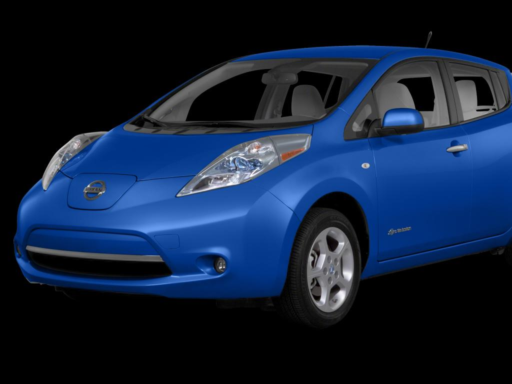 nissan leaf 13 high quality nissan leaf pictures on. Black Bedroom Furniture Sets. Home Design Ideas