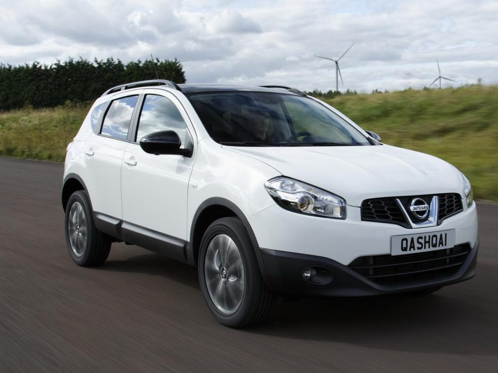 nissan qashqai 4 high quality nissan qashqai pictures on. Black Bedroom Furniture Sets. Home Design Ideas