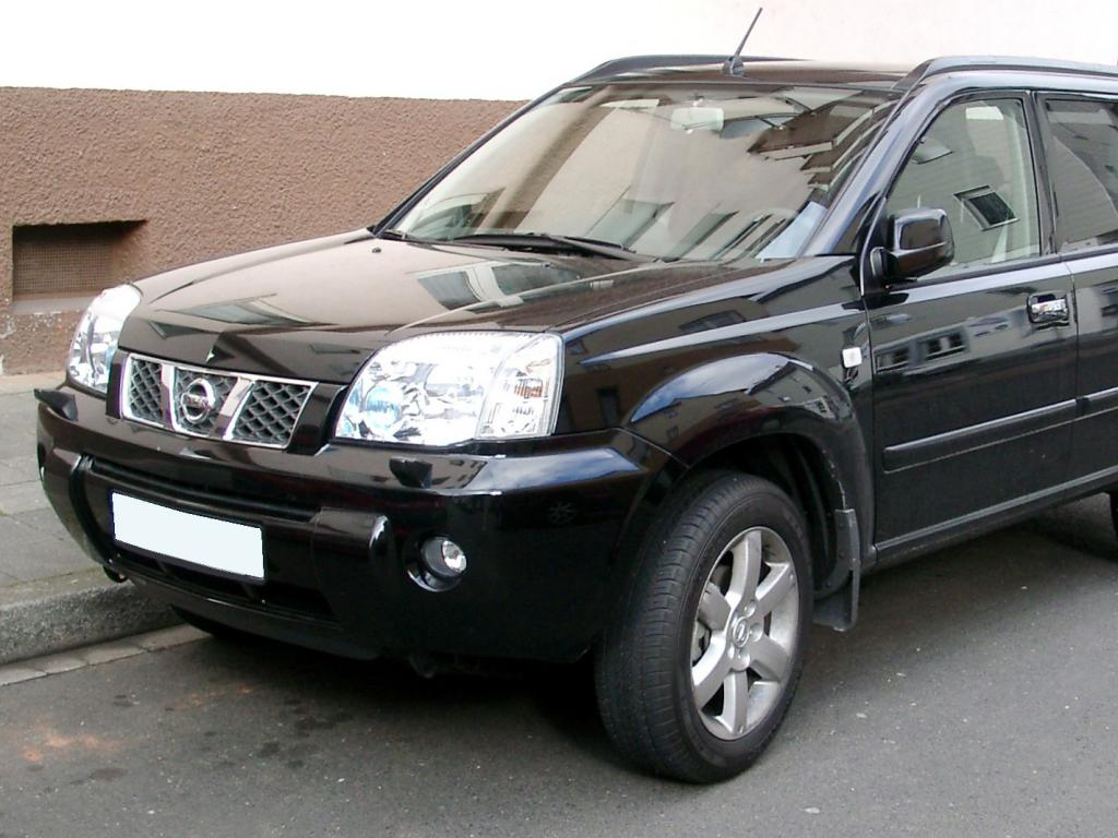 nissan x trail 3 high quality nissan x trail pictures. Black Bedroom Furniture Sets. Home Design Ideas