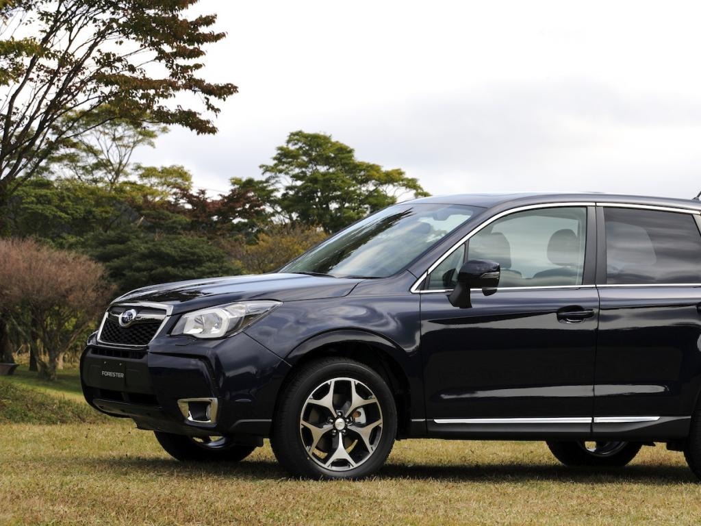 2018 subaru forester new car release date and review 2018 amanda felicia. Black Bedroom Furniture Sets. Home Design Ideas