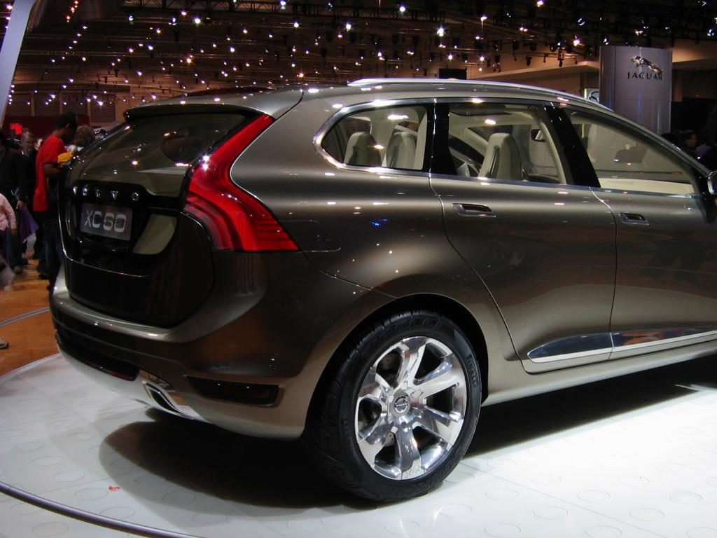 Volvo Xc60 10 High Quality Volvo Xc60 Pictures On Motorinfo Org