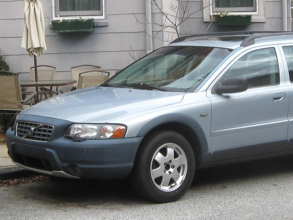 volvo xc70 1 high quality volvo xc70 pictures on. Black Bedroom Furniture Sets. Home Design Ideas