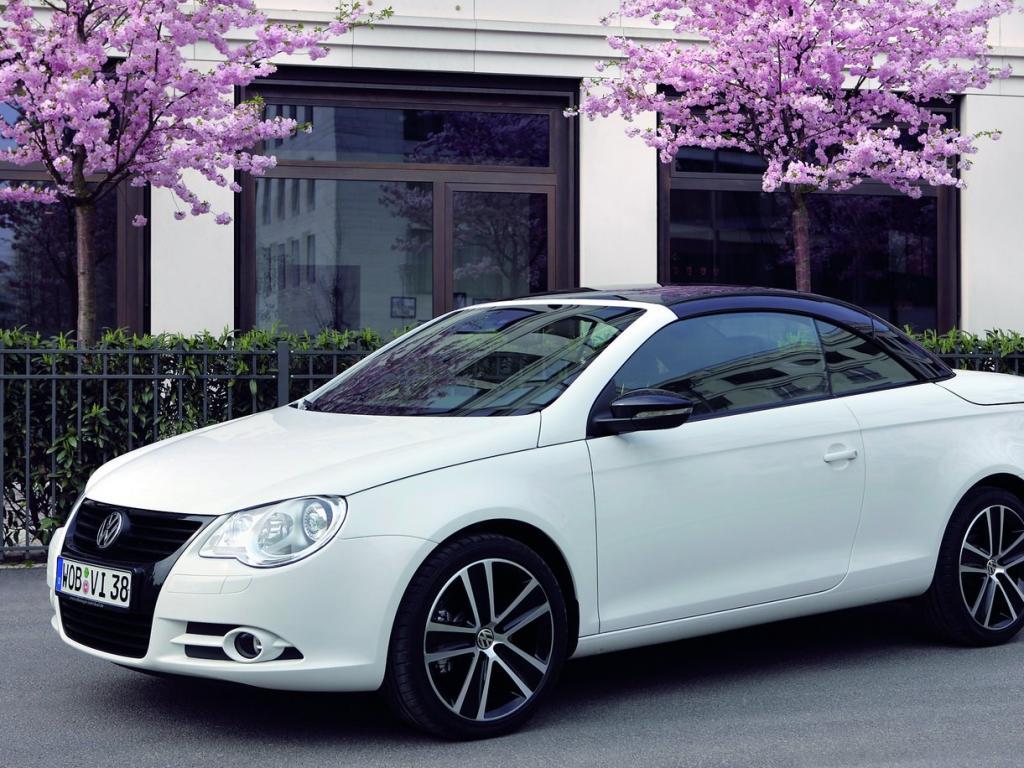 Volkswagen Eos 3.2 | 2017, 2018, 2019 Volkswagen Reviews
