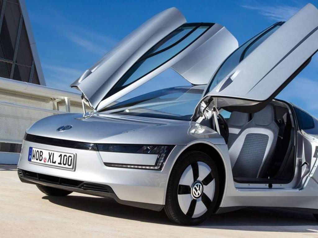 vw xl1 4 high quality vw xl1 pictures on. Black Bedroom Furniture Sets. Home Design Ideas