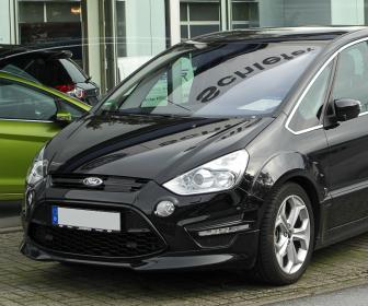 Ford S Max Previous Next