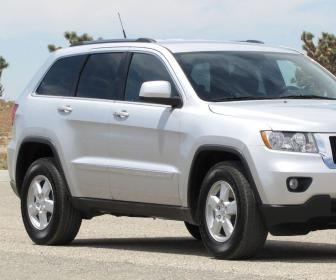 cherokee has undergone a facelift pictures of jeep grand cherokee