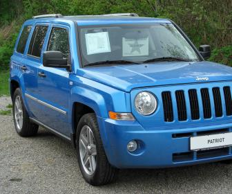 jeep patriot interesting news with the best jeep patriot. Black Bedroom Furniture Sets. Home Design Ideas
